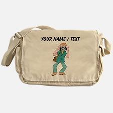 Photographer (Custom) Messenger Bag