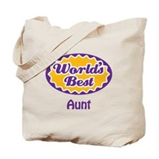 Cute Awesomest Tote Bag