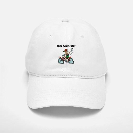Paperboy (Custom) Baseball Cap