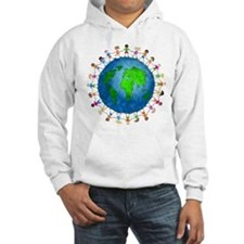Save the earth - Hoodie