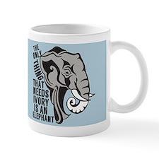 Elephant Mug Mugs