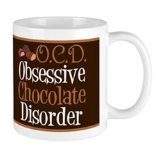 Chocolate Mug Mugs