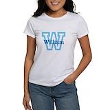 Monogrammed Women's T-Shirt