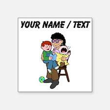 Nanny (Custom) Sticker