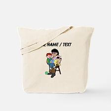 Nanny (Custom) Tote Bag