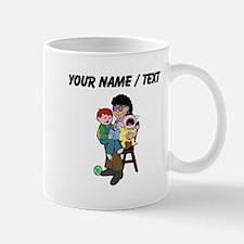 Nanny (Custom) Mugs