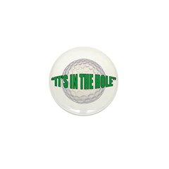 Caddyshack Mini Button (100 pack)