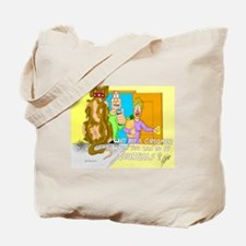 Why pay a Groomer? Tote Bag