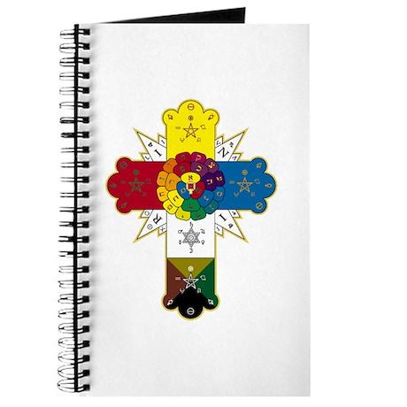 Hermetic Rose Cross - Journal