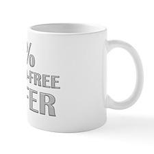 STEROIDS IN GOLF Coffee Mug