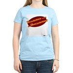 Teamwork Makes the Dreamwork Women's Light T-Shirt