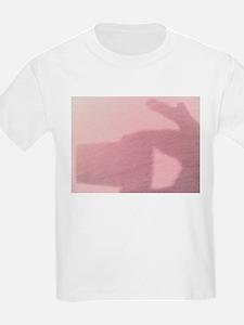 Click Camera Shadow Pink. T-Shirt