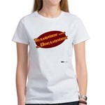 Teamwork Makes the Dreamwork Women's T-Shirt