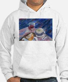 The Perfect Meal Hoodie