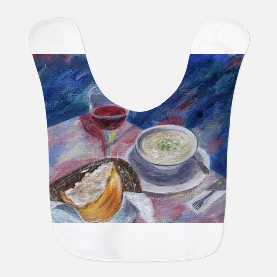 The Perfect Meal Bib