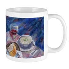 The Perfect Meal Mugs