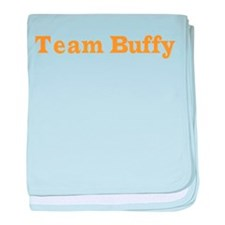 teambuffy.psd baby blanket