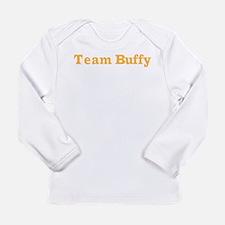 teambuffy.psd Long Sleeve T-Shirt