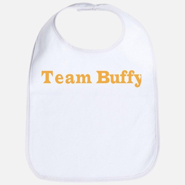 teambuffy.psd Bib
