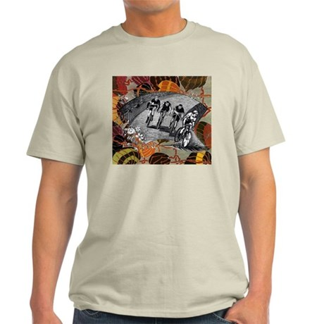 Vintage Bicycle Race Light T-Shirt