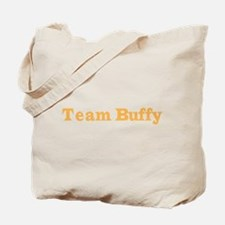 teambuffy.psd Tote Bag