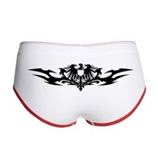 Biker Women's Boy Brief