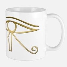 Eye of Horus Egyptian symbol Mug