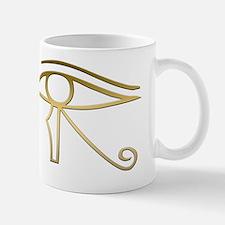 Eye of Horus Egyptian symbol Small Small Mug