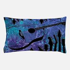 Unique Acoustic Pillow Case