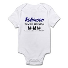 Robinson Family Reunion Infant Bodysuit
