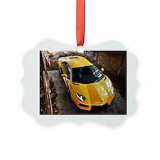 Lamborghini aventador Ornament