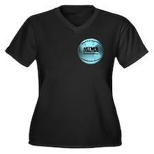 mima foundation Plus Size T-Shirt