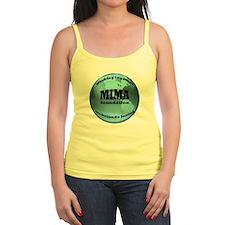 mima foundation Tank Top
