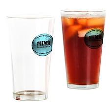 mima foundation Drinking Glass