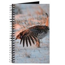 Sharptail Grouse Journal