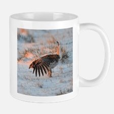 Sharptail Grouse Mugs