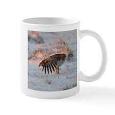Sharptail Grouse Mugs