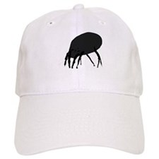 House Dust Mite Baseball Cap