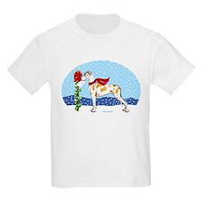Great Dane FawnQ UC Mail T-Shirt