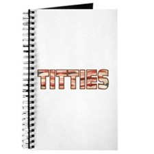 Bacon Titties Journal