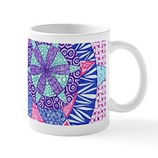 Flowering Mugs