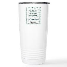 SHE-SHEPHERD Travel Coffee Mug