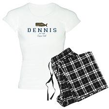 Dennis - Cape Cod. Pajamas