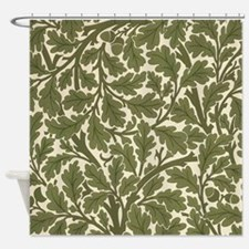 Cute Tree pattern Shower Curtain