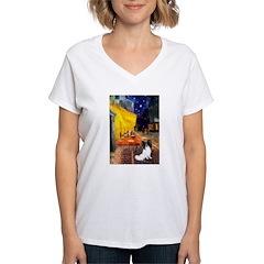 Cafe & Papillon Shirt