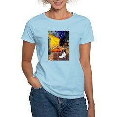 Cafe & Papillon T-Shirt