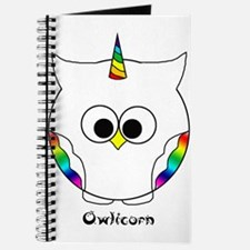 The Owlicorn Journal