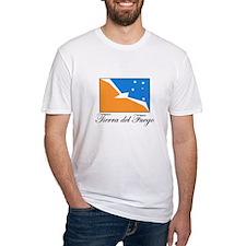 Tierra del Fuego - Flag Shirt
