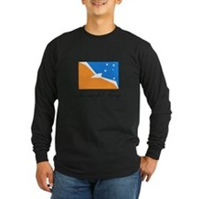 Tierra del Fuego - Flag T
