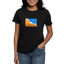 Tierra del Fuego - Flag Tee